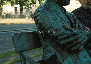 UNCOVER, Brian Teeling
