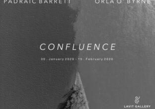 Student of the Year – Padraic Barrett & Orla O' Byrne
