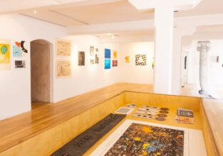 Cork Printmakers 30 at the Lavit Gallery