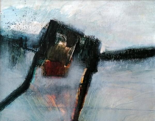 Ross-Stewart-Peat-Bog-Study-Oil-on-Canvas-500-29.5x23-2020